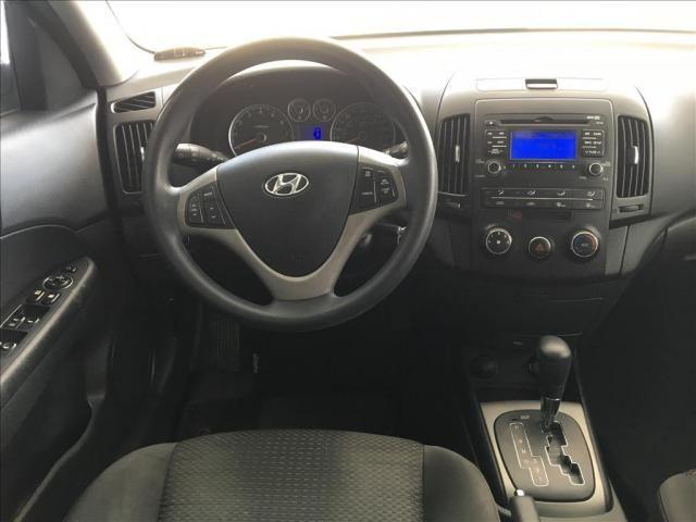 HYUNDAI I30 2.0 MPFI GLS 16V GASOLINA 4P AUTOMÁTICO - Foto 4