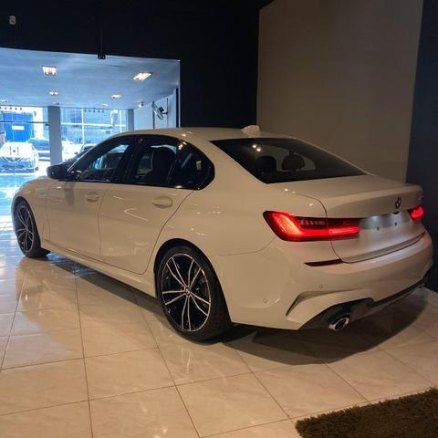 BMW 320i 2.0 Turbo M Sport - Foto 3