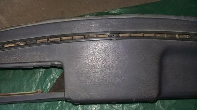 Tabelier original da Peugeot 504 - Foto 3