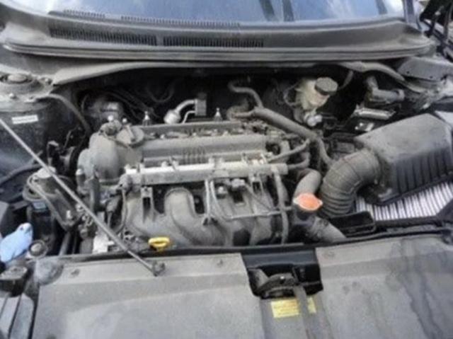 Sucata Hyundai Veloster 2011/2012 Para Retirada De Peças - Foto 4