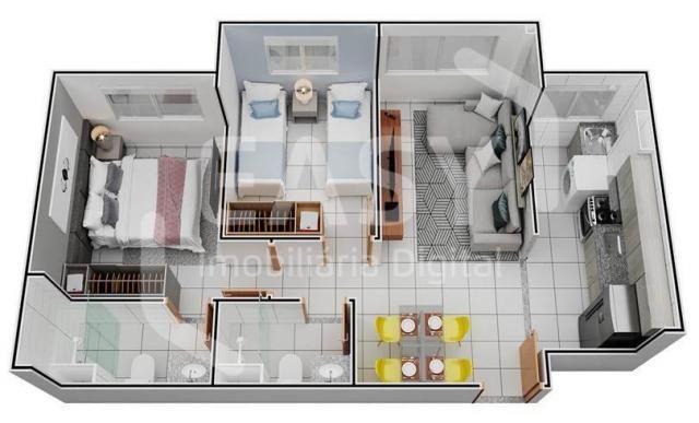 Apartamento à venda com 2 dormitórios em Encantado, Rio de janeiro cod:PTR042AA - Foto 14