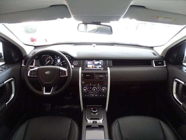 LAND ROVER DISCOVERY SPORT 2019/2019 2.0 16V TD4 TURBO DIESEL HSE 4P AUTOMÁTICO - Foto 6