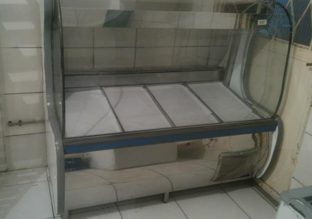 TORRO Balcão refrigerado para carnes - Foto 3