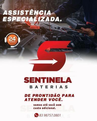Bateria Heliar 90 Amperes com 18 meses de garantia - Foto 4