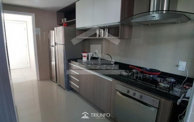 (RG) TR23359 - Apartamento 177m² à Venda com 4 Suítes no Guararapes - Foto 5