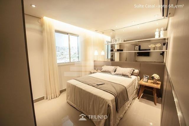 (RG) TR15103 - Apartamento à Venda no Bairro de Fátima com 3 Quartos - Foto 4