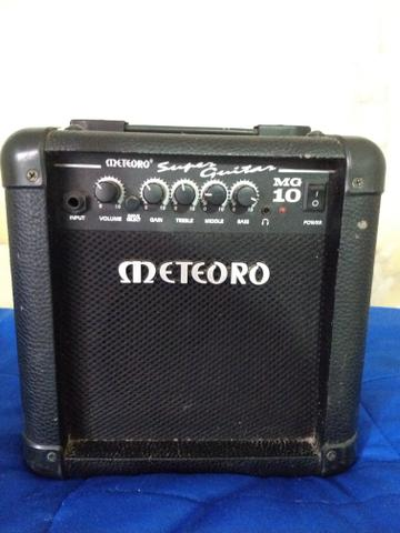 Cubo MG 10 Super guitar Meteoro