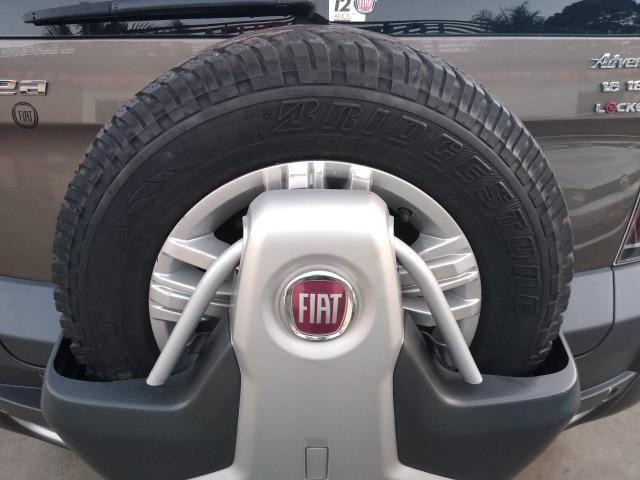 Fiat Idea Adventure 1.8 completa - muito nova - Foto 13