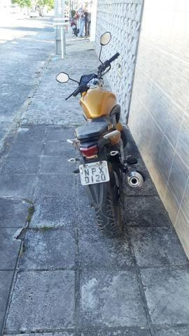 Vendo ou troco cb 300 2010 - Foto 8