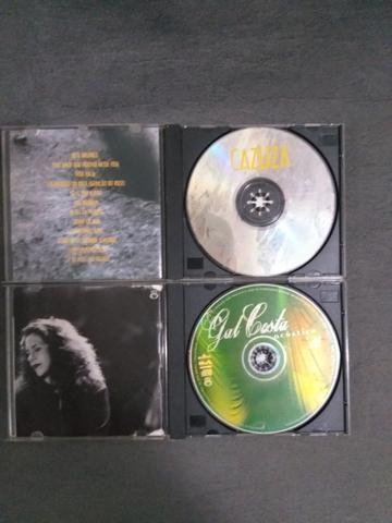 CD do Cazuza, Gal Costa Acústico, Raul Seixas e Roupa Nova - Foto 6