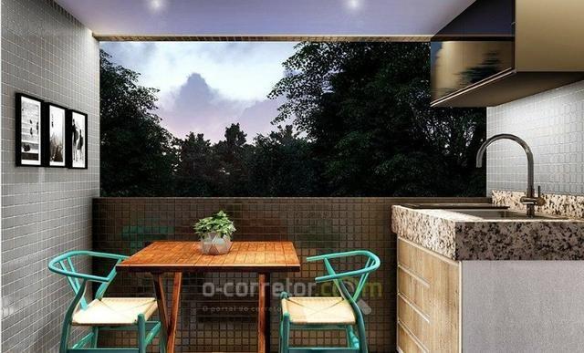 Apartamento para vender, Jardim Cidade Universitária, João Pessoa, PB. Código: 00788b - Foto 9