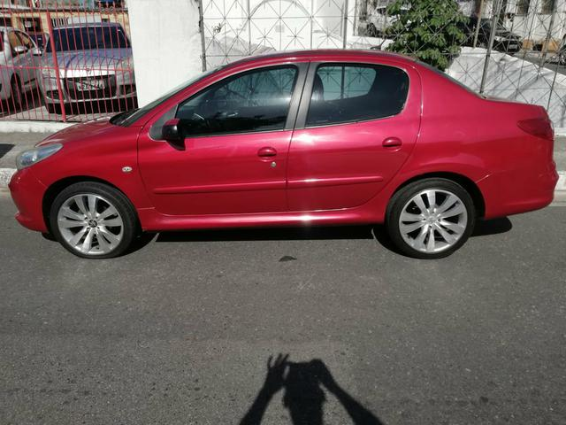 Peugeot 1.4 2013 completo - Foto 8