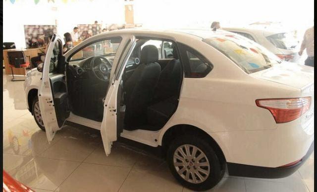 Fiat Siena ATTRACTIV - Foto 3