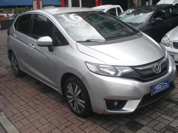 Honda Fit EXL 1.5 Flex/Flexone 16V 5p Aut - Foto 2