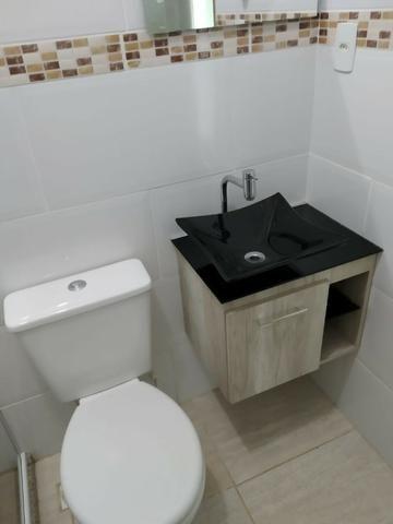 Vendo casa duplex com 72 m² no Éden - São João de Meriti - Foto 14