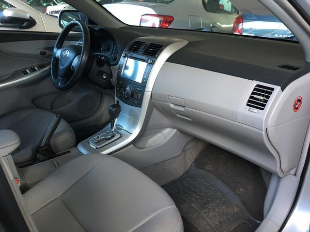 Corolla 1.8 Gli 2013/13 automático - Foto 3