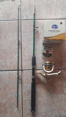 Kit pesca