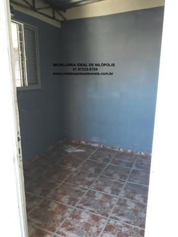 Nilópolis - Casa Duplex 2 quartos - Foto 7