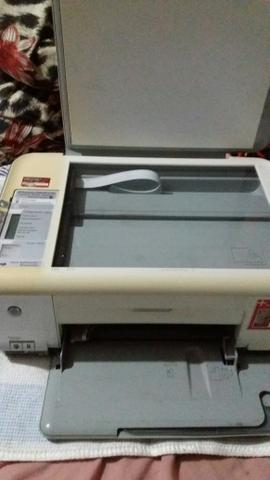 Impressora hp photosmart c3180 - Foto 2