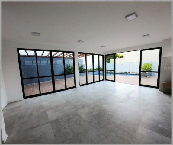 Bela Casa em condomínio 3 quartos com suíte em Patamares área total de 129m²/ two - Foto 7