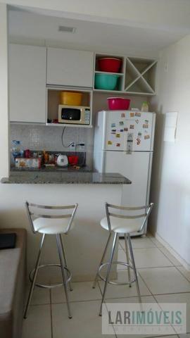 Lindo apartamento de 3 quartos com suíte em Morada de Laranjeiras - Foto 6