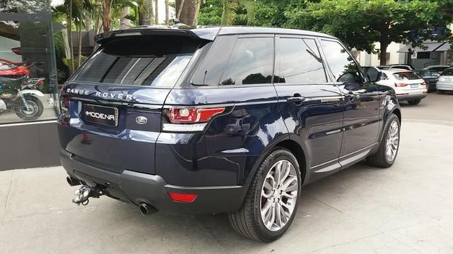 Range Rover Sport HSE 5.0 2014 - Foto 9