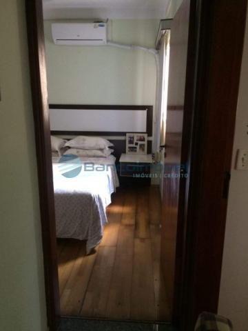 Apartamento à venda com 3 dormitórios em Morumbi, Paulínia cod:AP02060