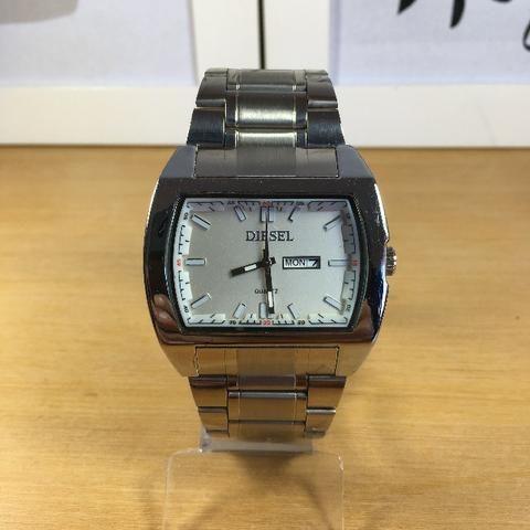 Relogio masculino Diesel - Bijouterias, relógios e acessórios ... 7160dc5ec7