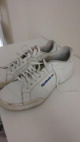 21b3ca62bf Tênis Reebok classic - Roupas e calçados - Nova Parnamirim ...