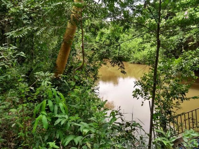 Chácara na beira do Rio Pirapitinga - Negócio de Oportunidade! - Foto 14