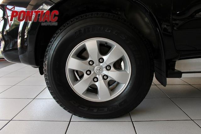 Toyota Hilux Diesel CD Srv 4X4 3.0 2014 - Foto 6