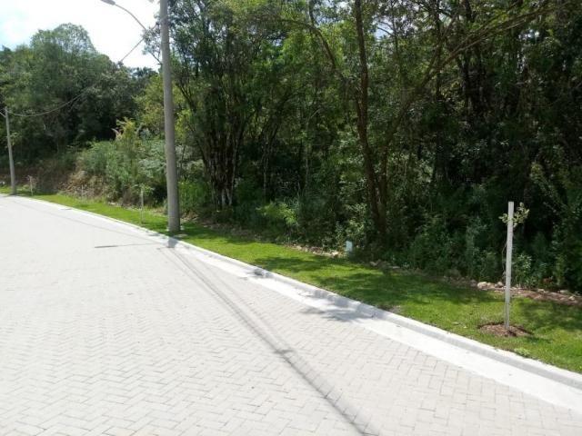 Terreno à venda, 724 m² por r$ 328.510,65 - prinstrop - gramado/rs - Foto 7