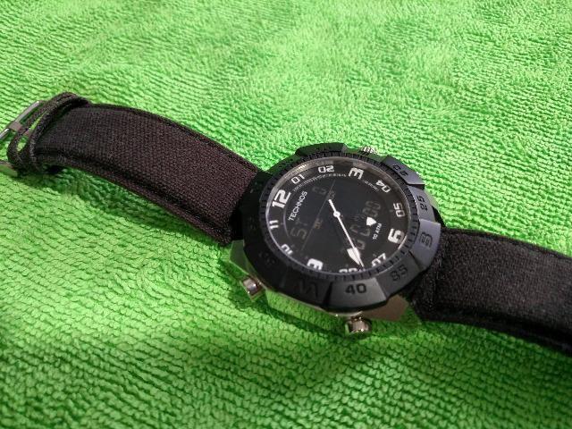 4f2885de987 Relógio Technos Masculino Performance Sports - Bijouterias