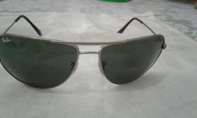 f2d5e1485ba23 Oculos original Rayban - Bijouterias, relógios e acessórios - 2 ...