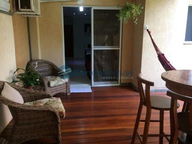 Apartamento à venda com 3 dormitórios em Morumbi, Paulínia cod:AP02060 - Foto 6