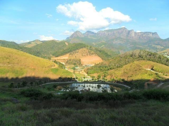 Terreno residencial à venda, Bonsucesso, Teresópolis. - Foto 5