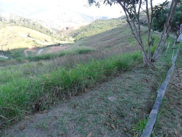 Terreno residencial à venda, Bonsucesso, Teresópolis.