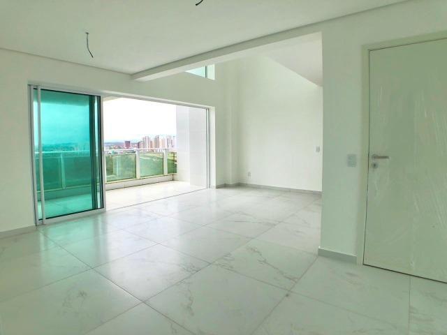 AP0653 - Apartamento no Condomínio Absoluto em andar alto - Foto 14