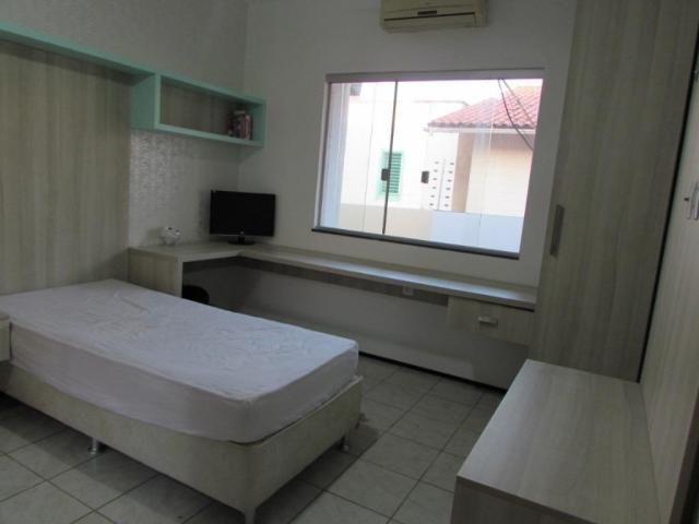 Casa de condomínio à venda com 4 dormitórios em José de alencar, Fortaleza cod:CA0072 - Foto 14