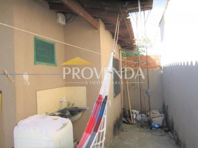 Casa com 04 kitnets, mansões paraíso - aparecida de goiânia/go - Foto 14