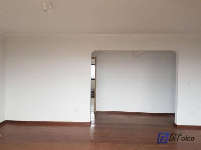 Apartamento com 4 dormitórios para alugar, 473 m² por r$ 5.000/mês - bosque maia - guarulh