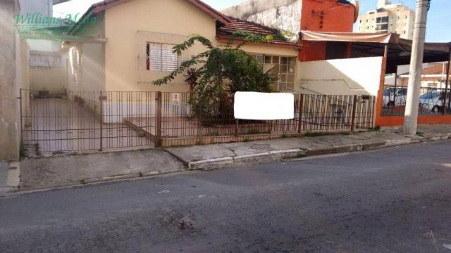 Terreno à venda por r$ 450.000 - jardim vila galvão - guarulhos/sp
