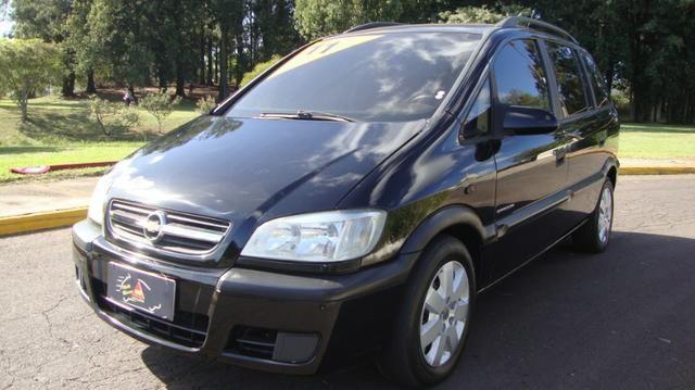 Chevrolet Zafira 7L !!!!R$27.900,00 !!! 2.0 8V AUT. !!!!
