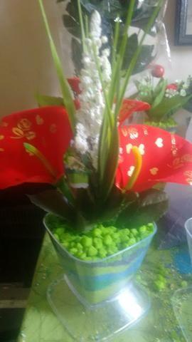 Ana flores arranjoa para casamento e 15anos