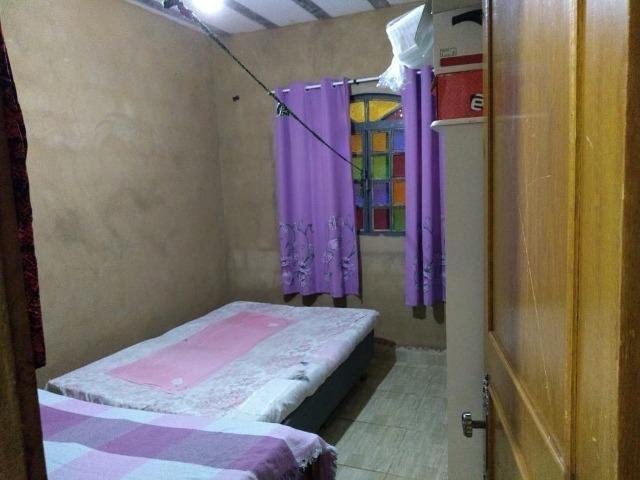 Urgente vendo casa no arapoangas com Laje e estrutura para 2 Pavimentos - Foto 7
