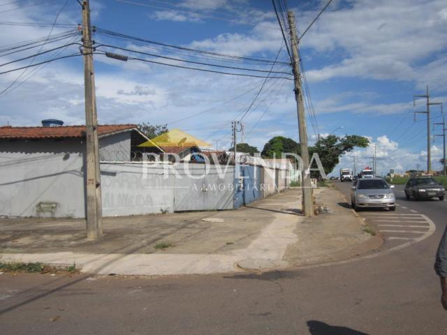 Casa com 04 kitnets, mansões paraíso - aparecida de goiânia/go - Foto 10