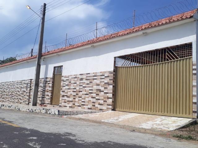 Nova Manaus na Manoel Urbano construa sua casa sem burocracia com uma pequena entrada - Foto 9