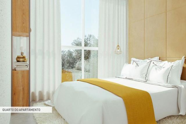 Prático e moderno - Apartamento 1 Quarto - LIV  - Foto 3
