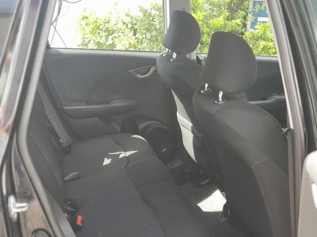 Honda Fit New Fit LXL 1.4 (flex) - Foto 4
