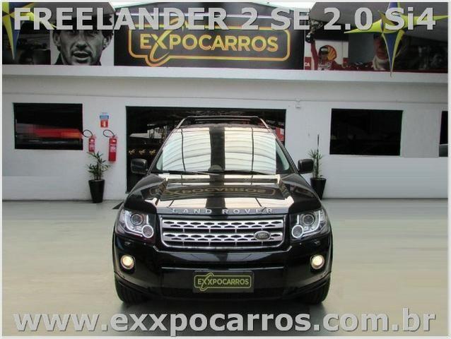 Land Rover Freelander2 Se 2.0 Si4 - Ano 2013 - Bem Conservada - Foto 7